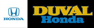 Duval Honda Logo Main